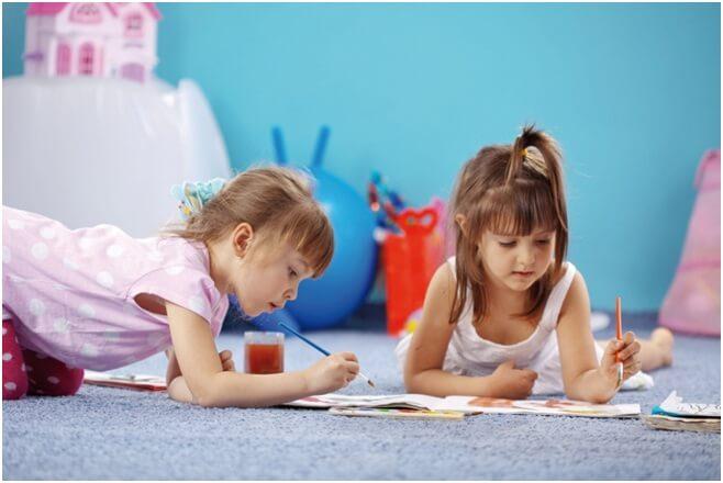 Terapi dzieci przedszkolnych