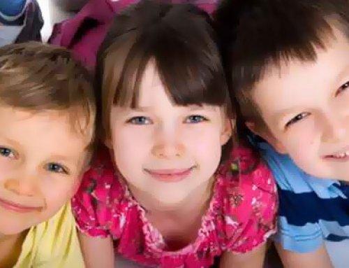 Konsultacje rodzicielskie i wychowawcze: dzieci szkolne 6-12 lat