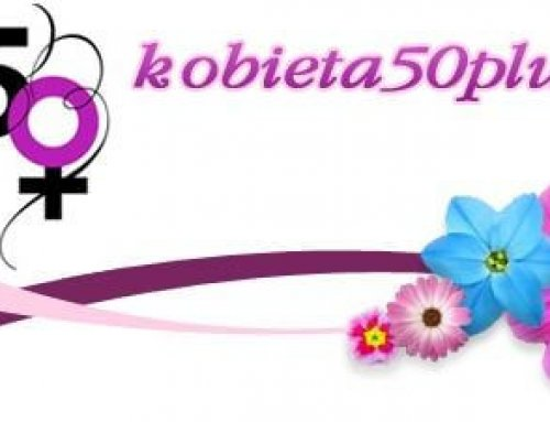 Anna Owczarska-Osińska w wywiadzie dla Klubu Kobieta 50+