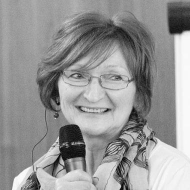 dr Joanna Kosmala