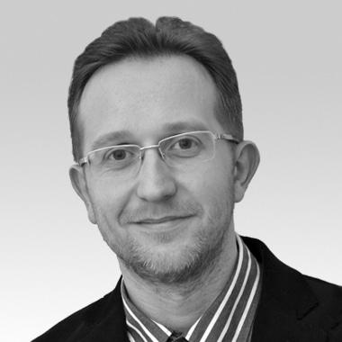 Tomasz Kościelny